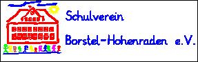 Schulverein Borstel-Hohenraden